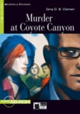 Reading & Training: Murder at Coyote Canyon + audio CD/CD-ROM (CD-ROM)