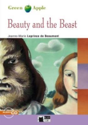 Green Apple: Beauty and the Beast + audio CD/CD-ROM (CD-ROM)