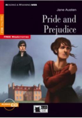 Reading & Training: Pride and Prejudice + audio CD