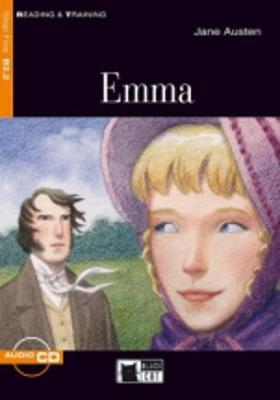 Reading & Training: Emma + CD