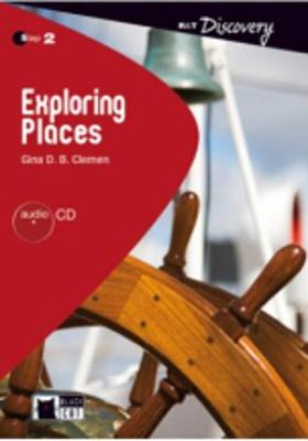 Reading & Training Discovery: Exploring Places + audio CD