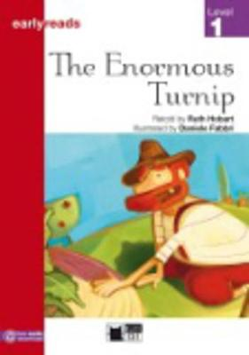 The Enormous Turnip (Paperback)