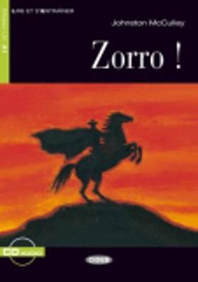 Zorro! - Book & CD