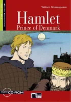 Reading + Training: Hamlet - Prince of Denmark + Audio CD/CD-Rom (CD-ROM)