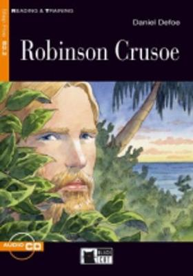 Reading & Training: Robinson Crusoe + audio CD