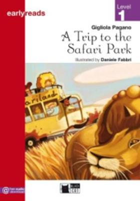 A Trip to the Safari Park (Paperback)