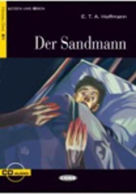 Der Sandmann - Book & CD