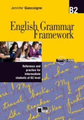 English Grammar Framework: B2 Book + Audio CD/CD-Rom (CD-ROM)
