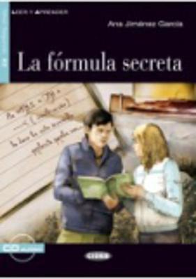 Leer y aprender: La formula secreta + CD