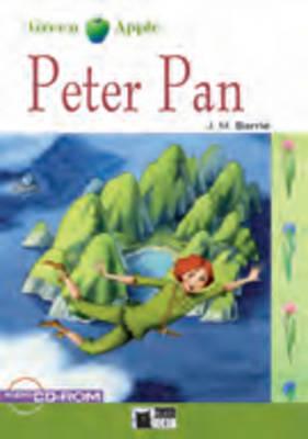 Black Cat Reading Programme: Peter Pan (Paperback)