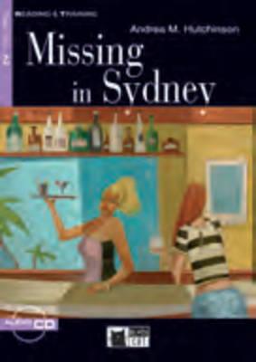 Black Cat Reading Programme: Missing in Sydney (Paperback)