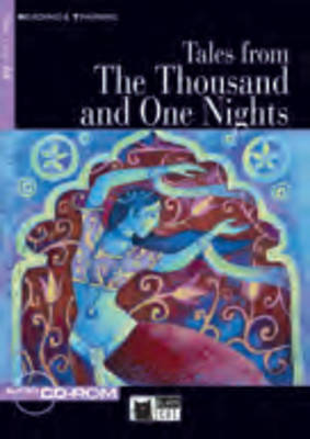 Black Cat Reading Programme: Thousand and One Nights (Paperback)
