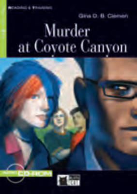 Black Cat Reading Programme: Murder at Coyote Canon (Paperback)
