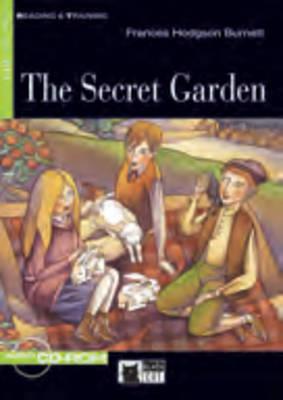 Black Cat Reading Programme: Secret Garden