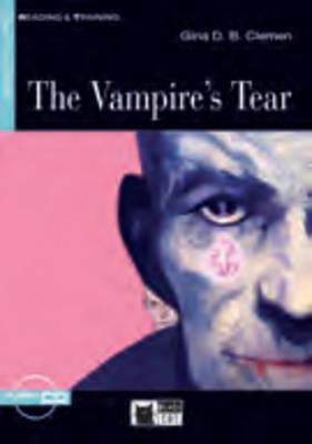 Black Cat Reading Programme: Vampire's Tear (Paperback)