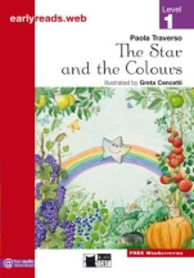 The Star and the Colours (Paperback)
