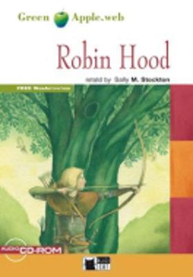 Green Apple: Robin Hood + audio CD/CD-ROM (CD-ROM)