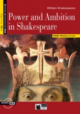 Reading & Training: Power and Ambition in Shakespeare + audio CD