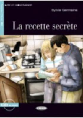 La recette secrete - Book & CD