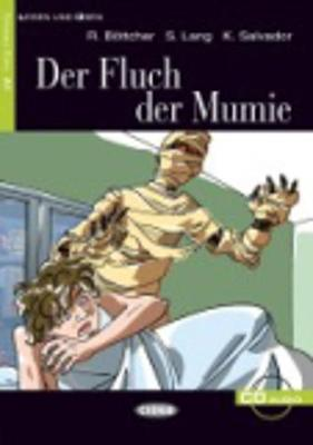 Lesen und Uben: Der Fluch der Mumie + CD
