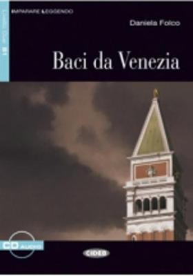 Imparare leggendo: Baci da Venezia + CD