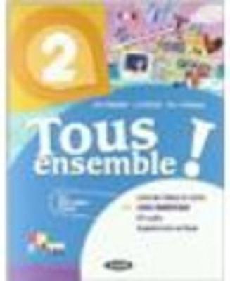 Livre De L'eleve 2 + Cahier D'exercices + CD + Livre Numerique