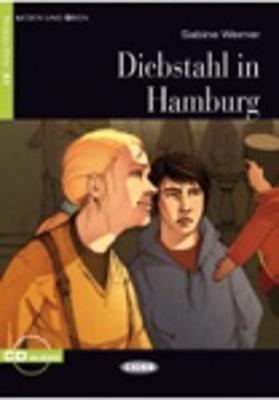 Lesen und Uben: Diebstahl in Hamburg + CD