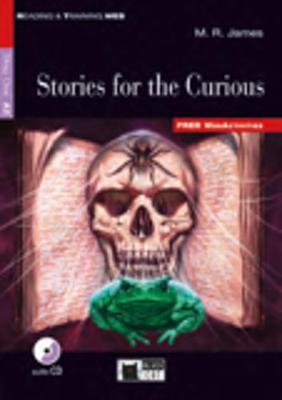 Reading & Training: Stories for the Curious + Audio CD
