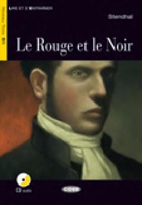 Le Rouge et le Noir - Book & CD