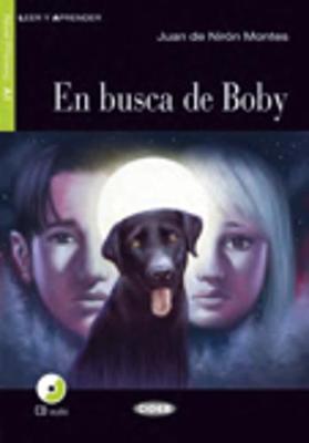 Leer y aprender: En busca de Boby - Book + CD