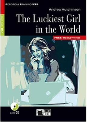 Reading & Training: The Luckiest Girl in the World + audio CD + App