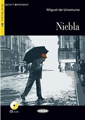 Leer y aprender: Niebla + CD + App