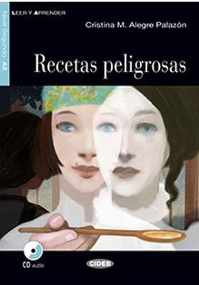 Leer y Aprender: Recetas Pelirosas + CD