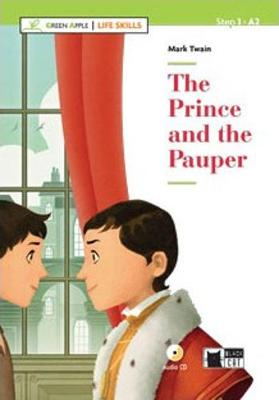 Green Apple - Life Skills: The Prince and the Pauper + CD