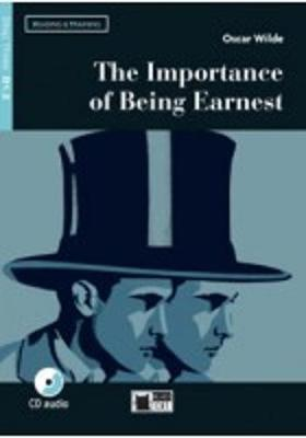 Reading & Training: The Importance of Being Earnest + CD