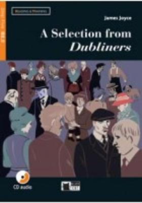 Reading & Training: Selection from Dubliners + CD