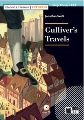 Reading & Training - Life Skills: Gulliver's Travels + CD