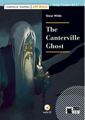 Reading & Training - Life Skills: The Canterville Ghost + CD + App + DeA LINK