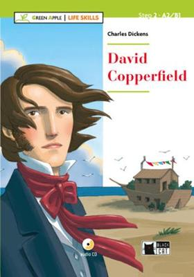 Green Apple - Life Skills: David Copperfield + CD