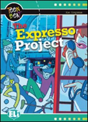 Teen beat: The Expresso Project + CD