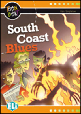Teen Beat: South Coast Blues + CD