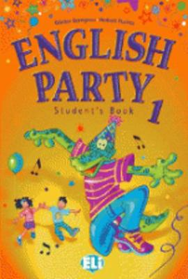 English Party: Student's Book 1 (Paperback)