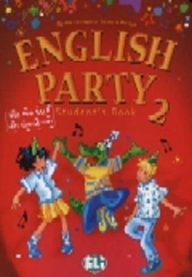 English Party: Student's Book 2 (Paperback)