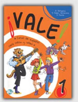 Pupil's Book 1