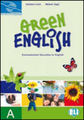 Hands on Languages: Green English - Worksheets Set A (Paperback)