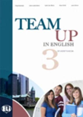 Team Up in English 1-2-3-4: Student's Book 3