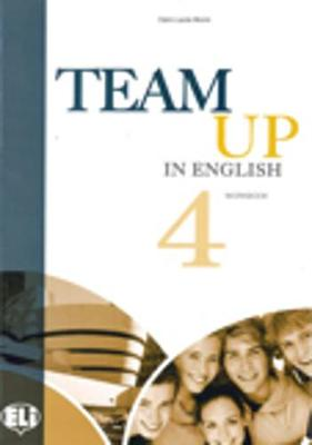Team up in English (Levels 1-4): Workbook + audio CD 4