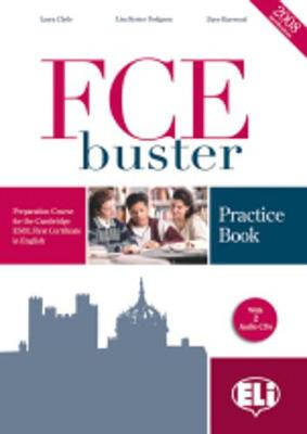Fce Buster: Practice Book (with Keys) + Audio Cds (2)