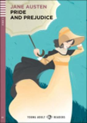 Young Adult Eli Readers - English: Pride and Prejudice + CD