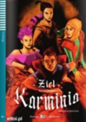 Ziel: Karminia + CD